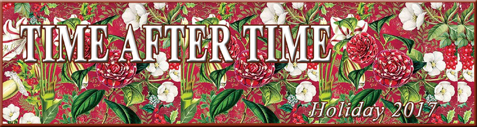 Time After Time, Gifts & Decor